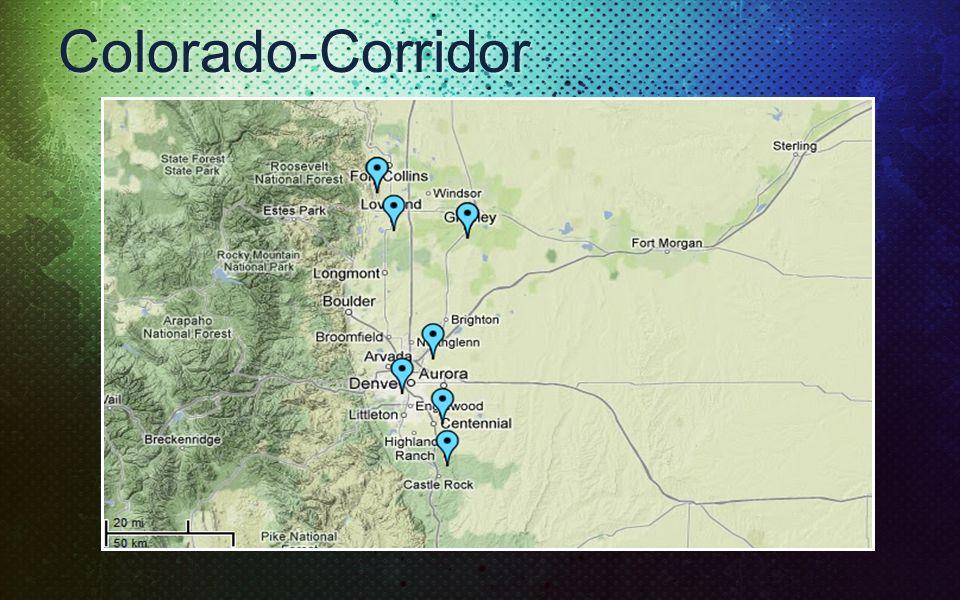 Colorado-Corridor