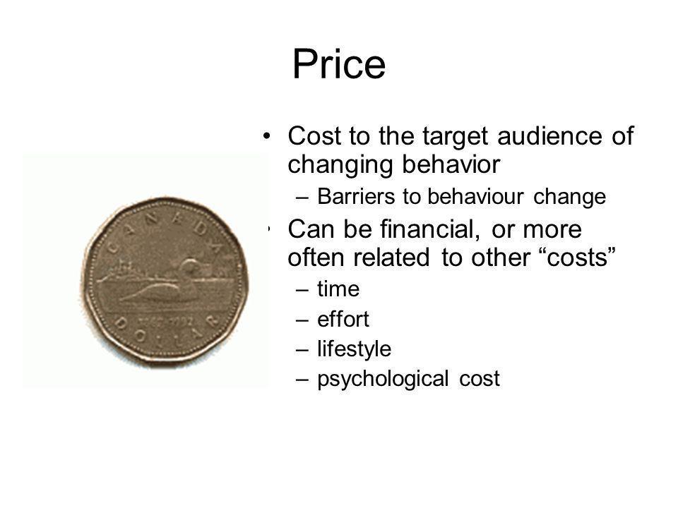 Price: UW program Inconvenient Takes more time Less freedom
