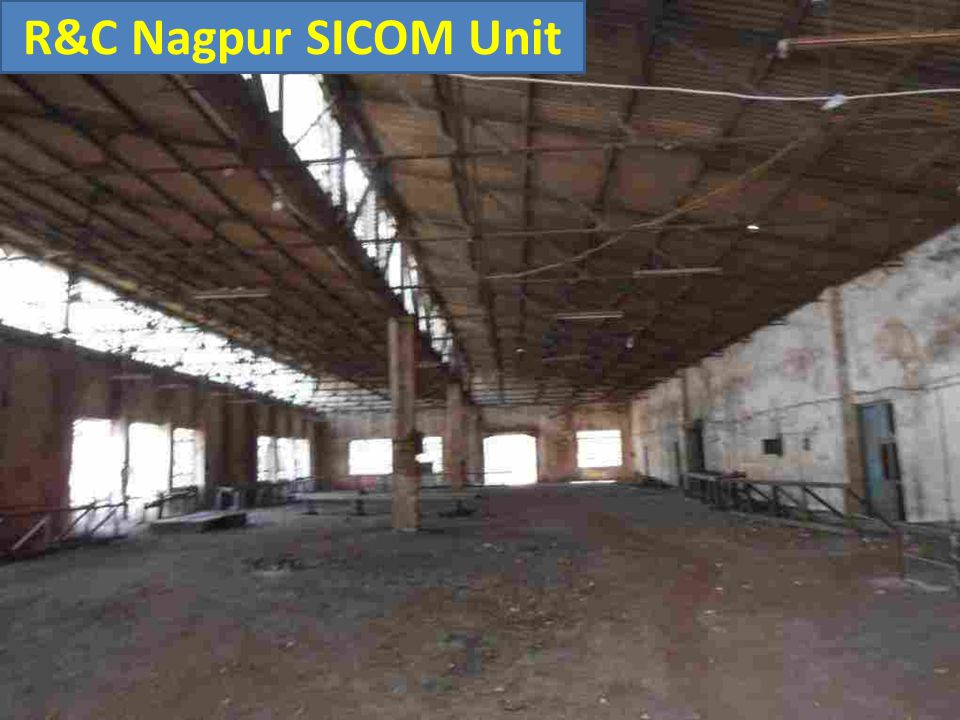 R&C Nagpur SICOM Unit