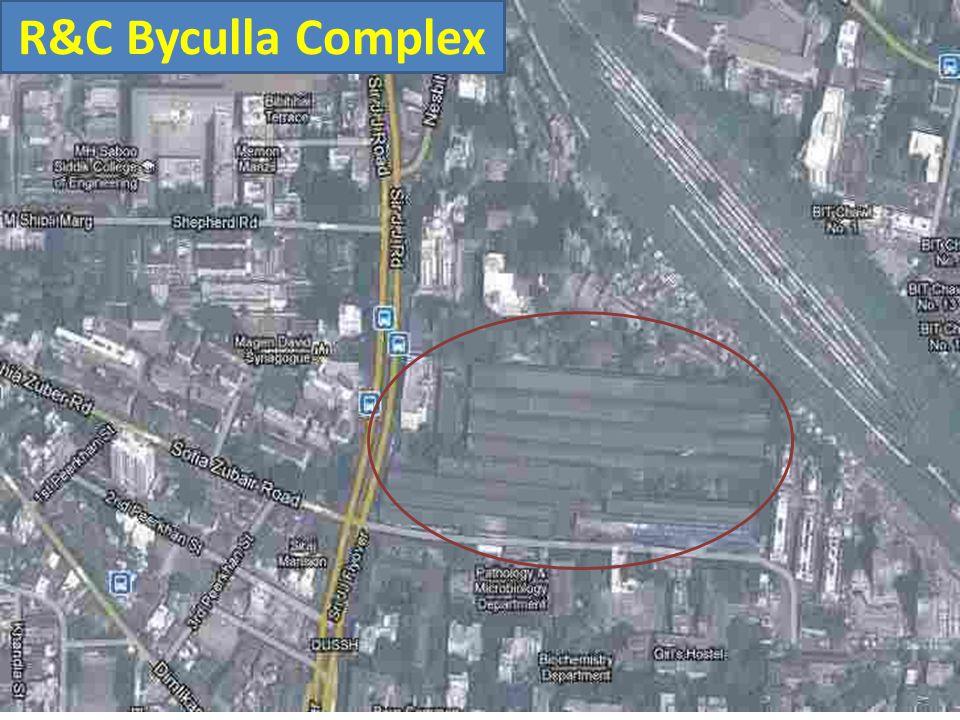 R&C Byculla Complex