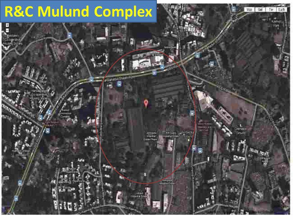 R&C Mulund Complex