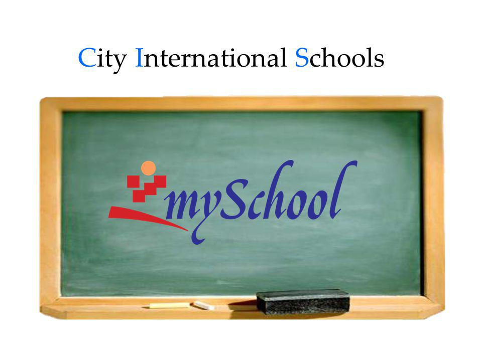 City International Schools