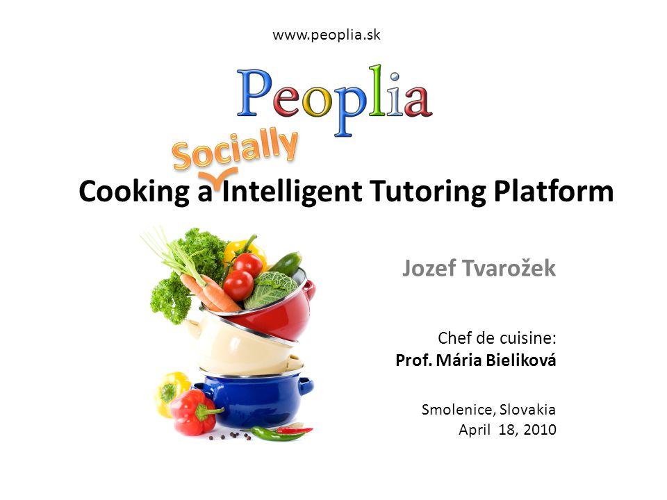 Chef de cuisine: Prof.