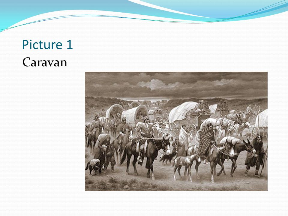 Picture 1 Caravan