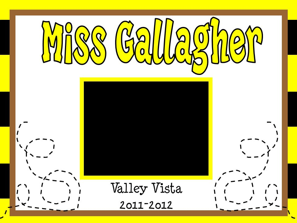 Valley Vista 2011-2012