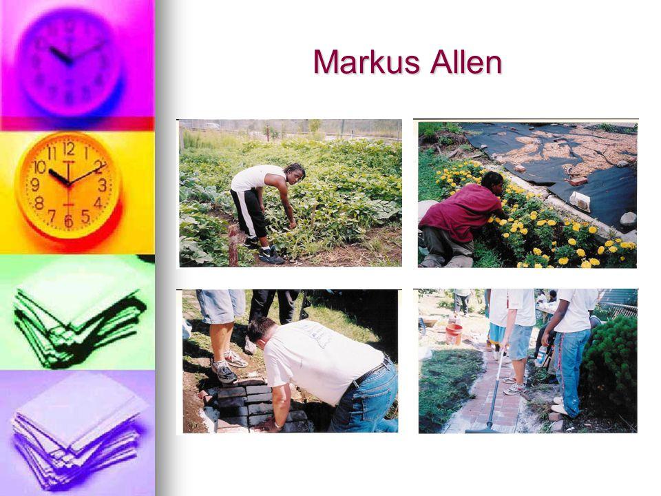 Markus Allen