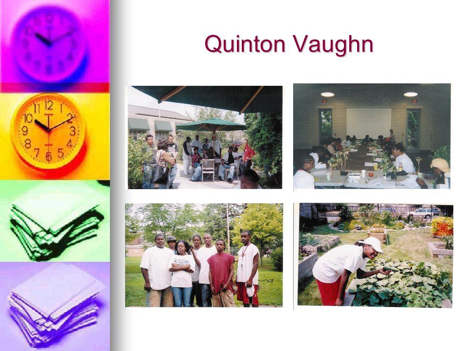 Quinton Vaughn