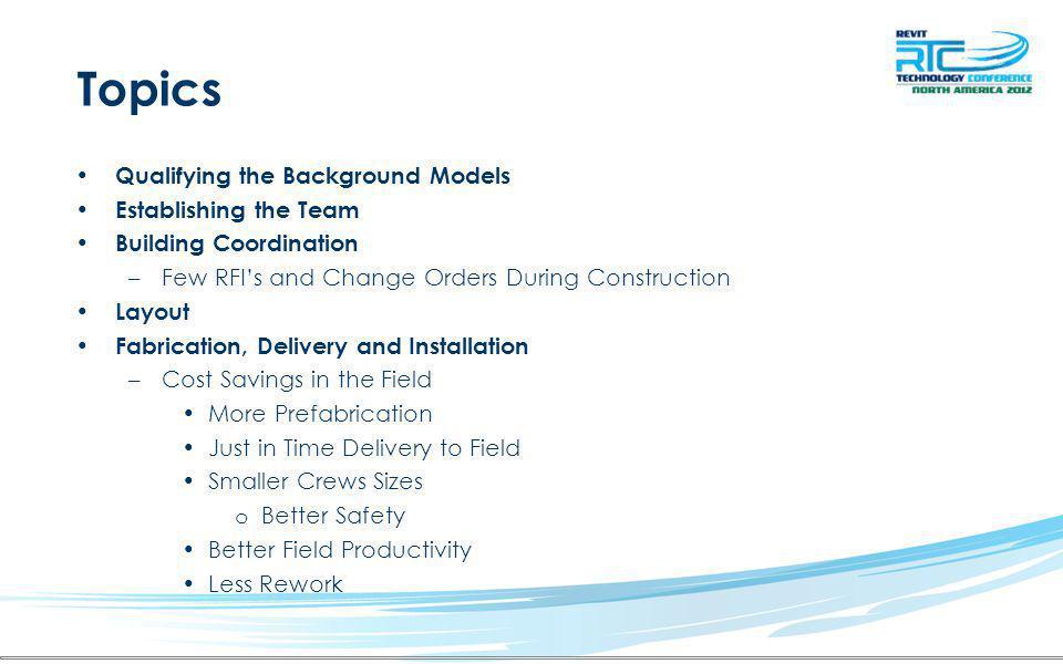 Plumbing Trade Partner Using the Models