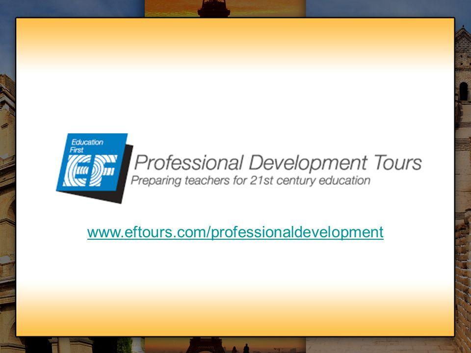 www.eftours.com/professionaldevelopment