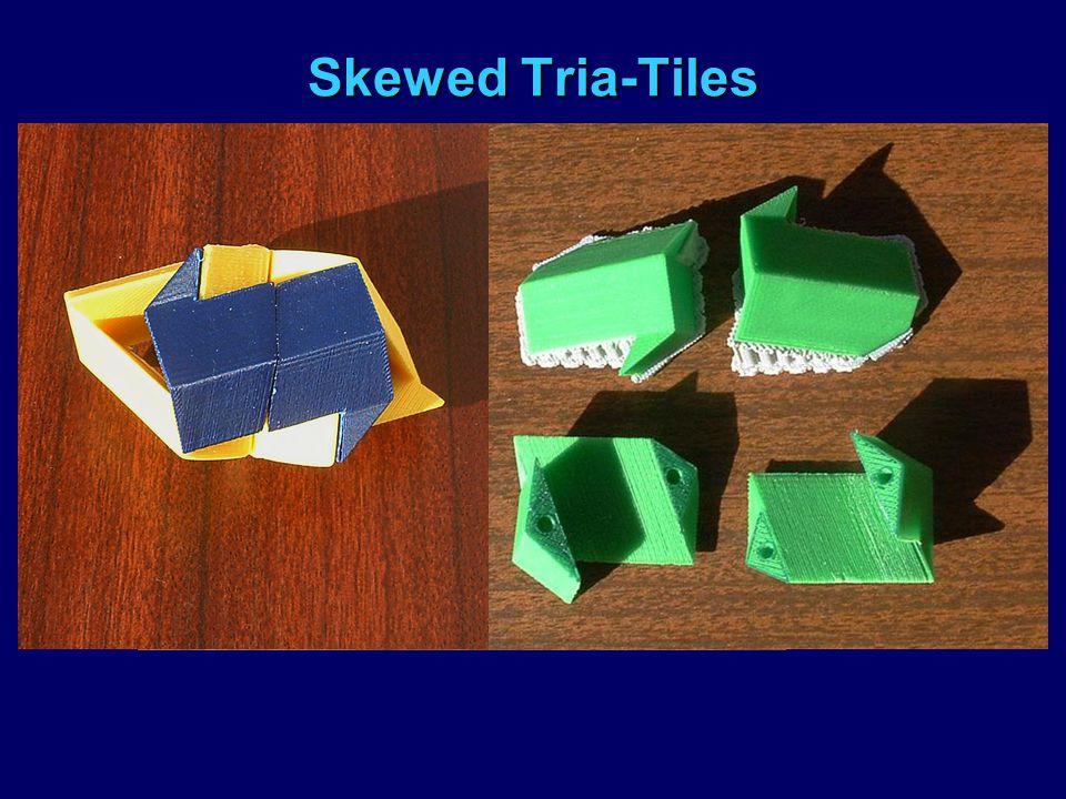 Skewed Tria-Tiles