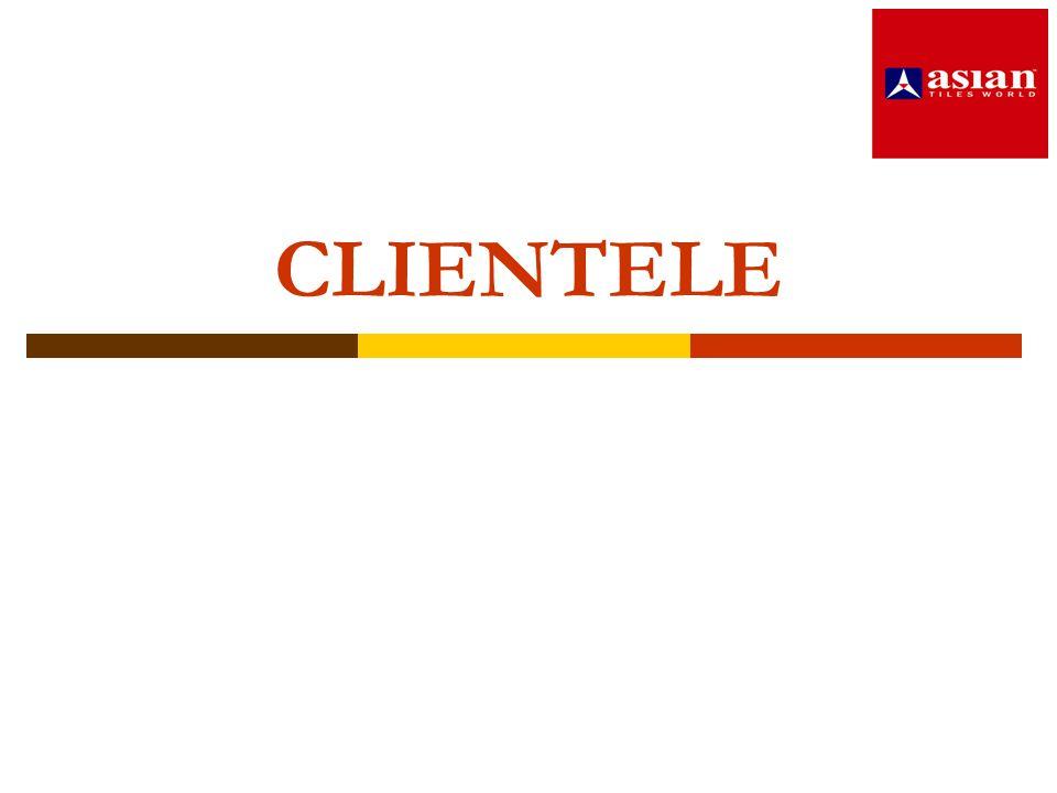 CLIENTELE