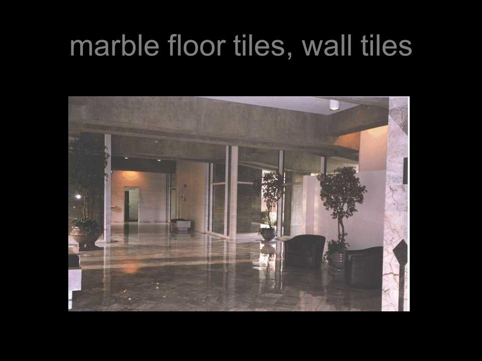 marble floor tiles, wall tiles