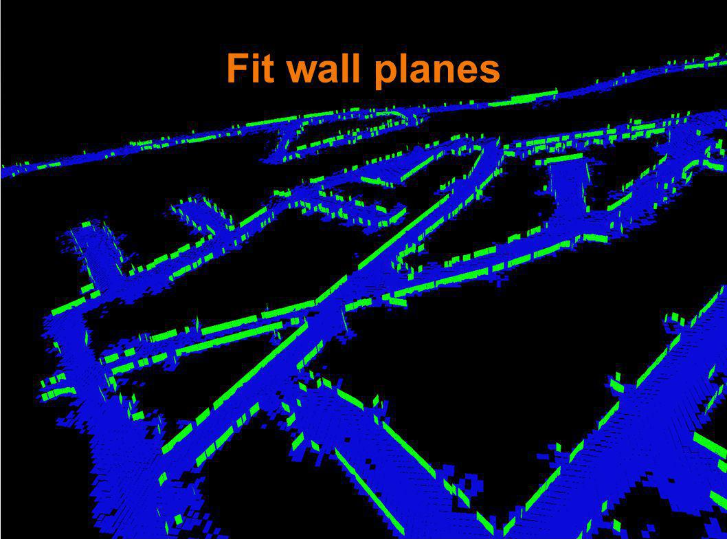 23 Fit wall planes