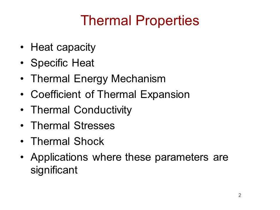 13 Coefficient of Thermal Expansion: Comparison Why does generally decrease with increasing bond energy.
