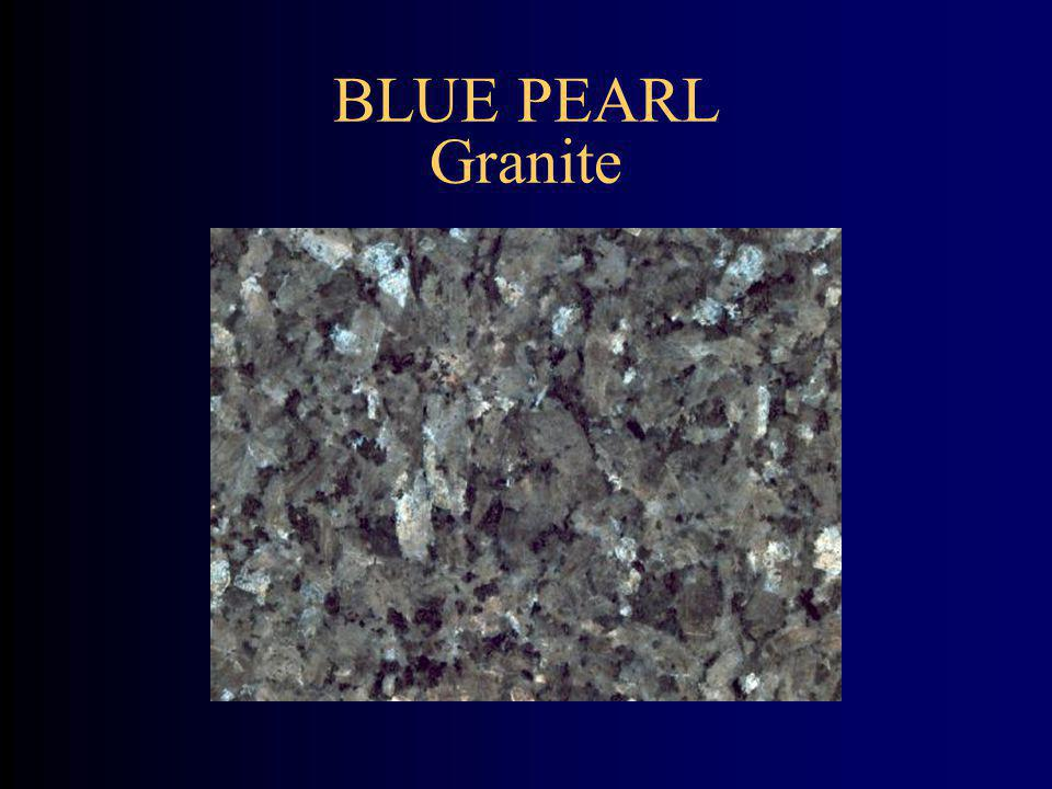 MAHOGANY Granite
