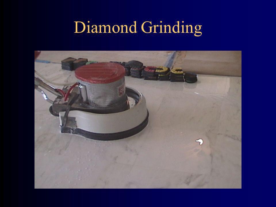 DIAMOND GRINDING Marble and Granite Rosex Granite RosexToolip Turbo CatTyphoon