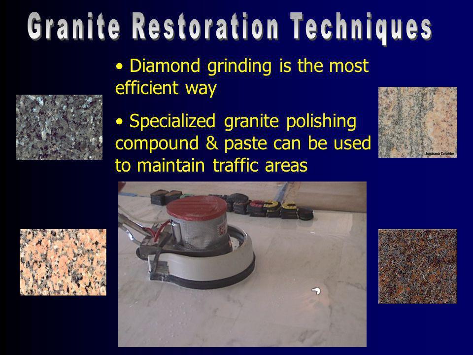 Compound Restoration & Maintenance