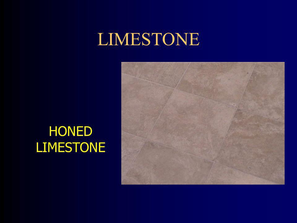 Our Diamond Grinding System can also restore ceramic & porcelain tiles