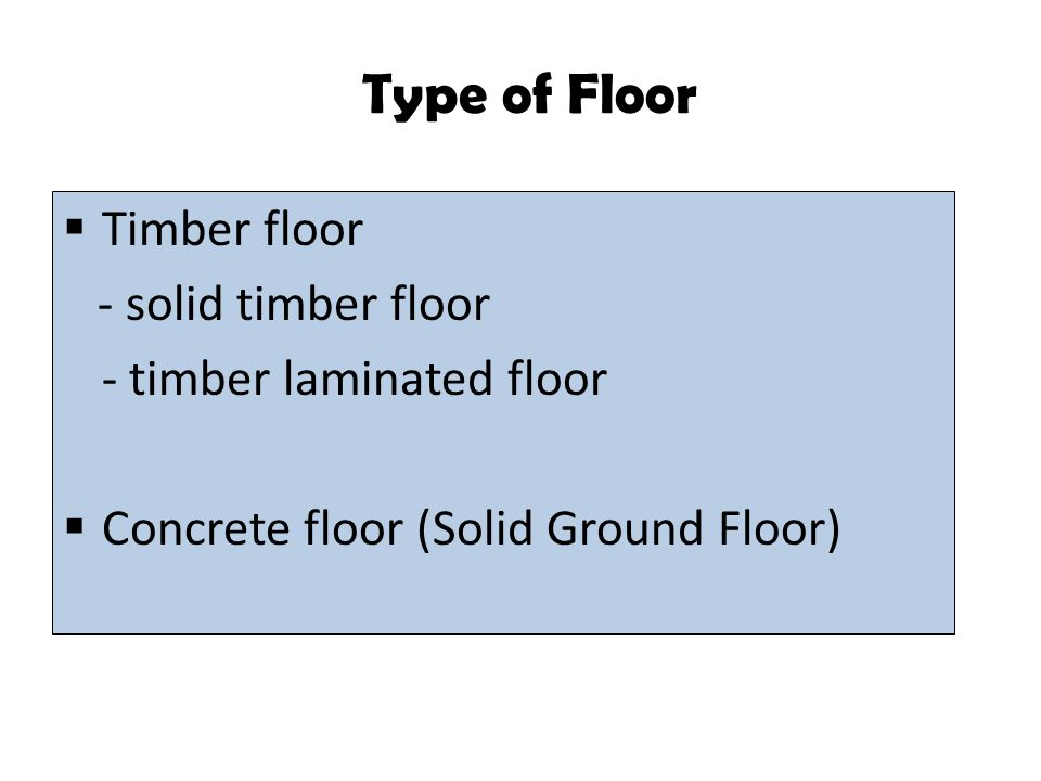 Solid hardwood floors are made of planks milled from a single piece of timber and originally used for structural purposes.