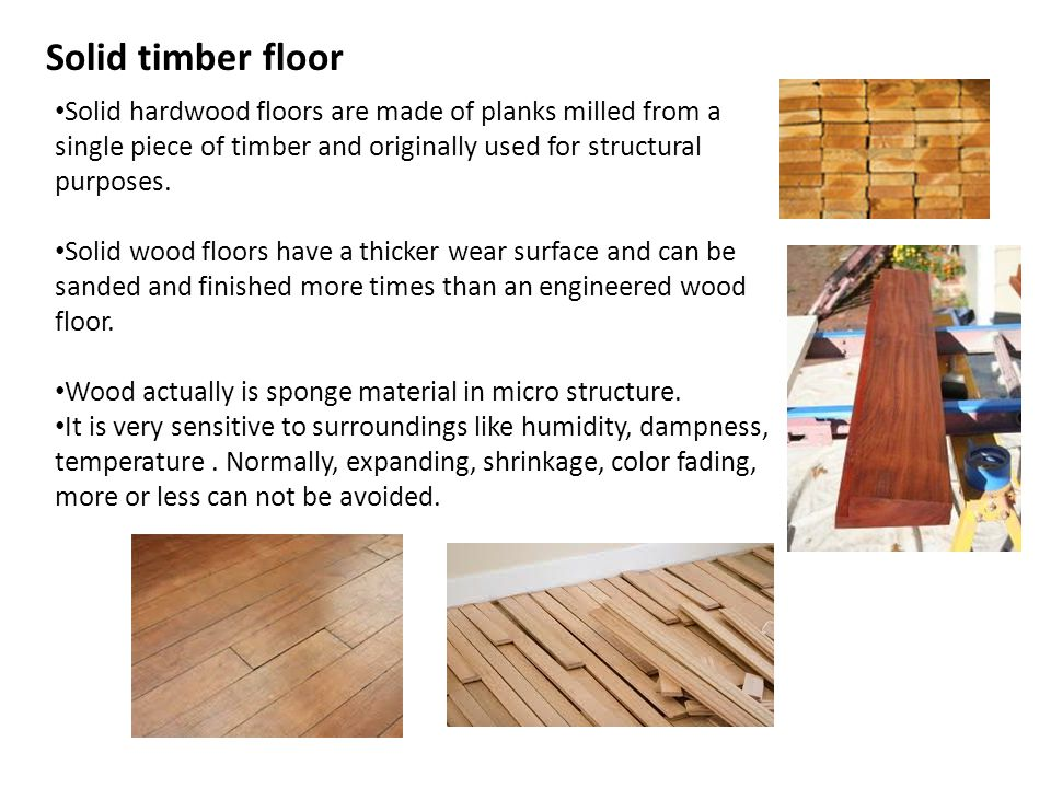 Timber laminated floor A laminate is a thin layer of material laminated to a thicker material.