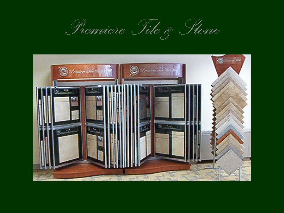 Premiere Tile & Stone