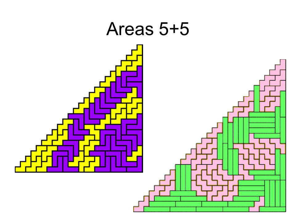 Areas 5+5