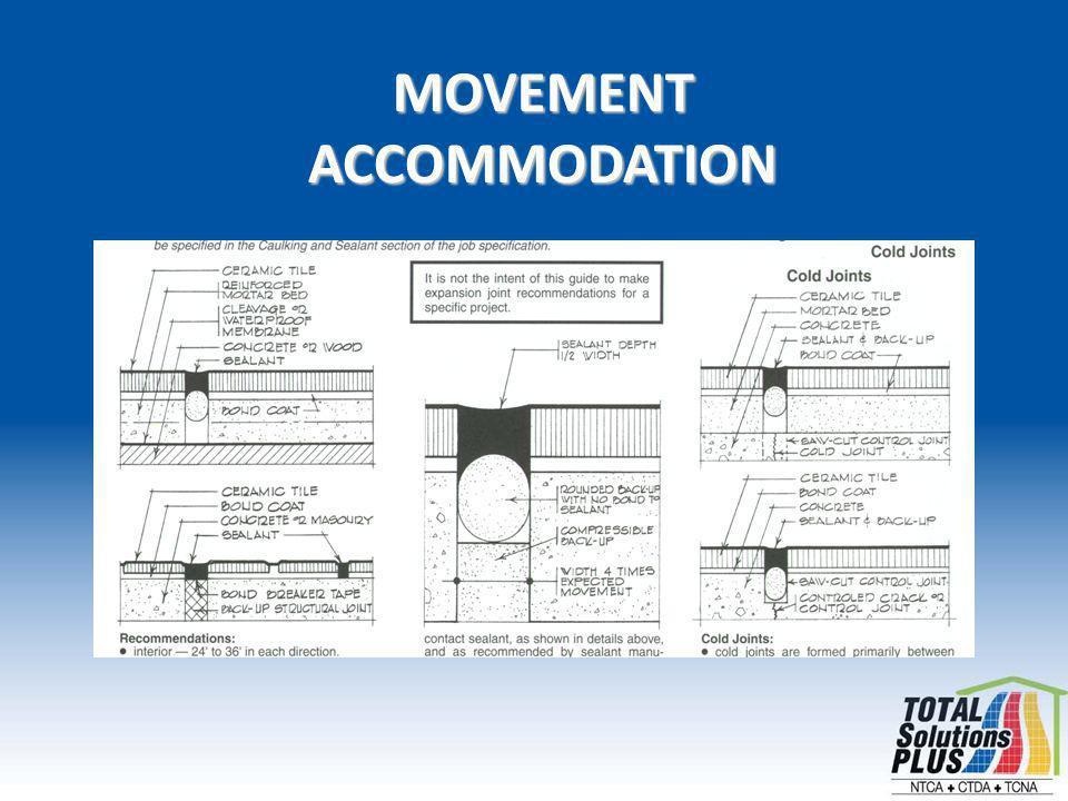 MOVEMENTACCOMMODATION