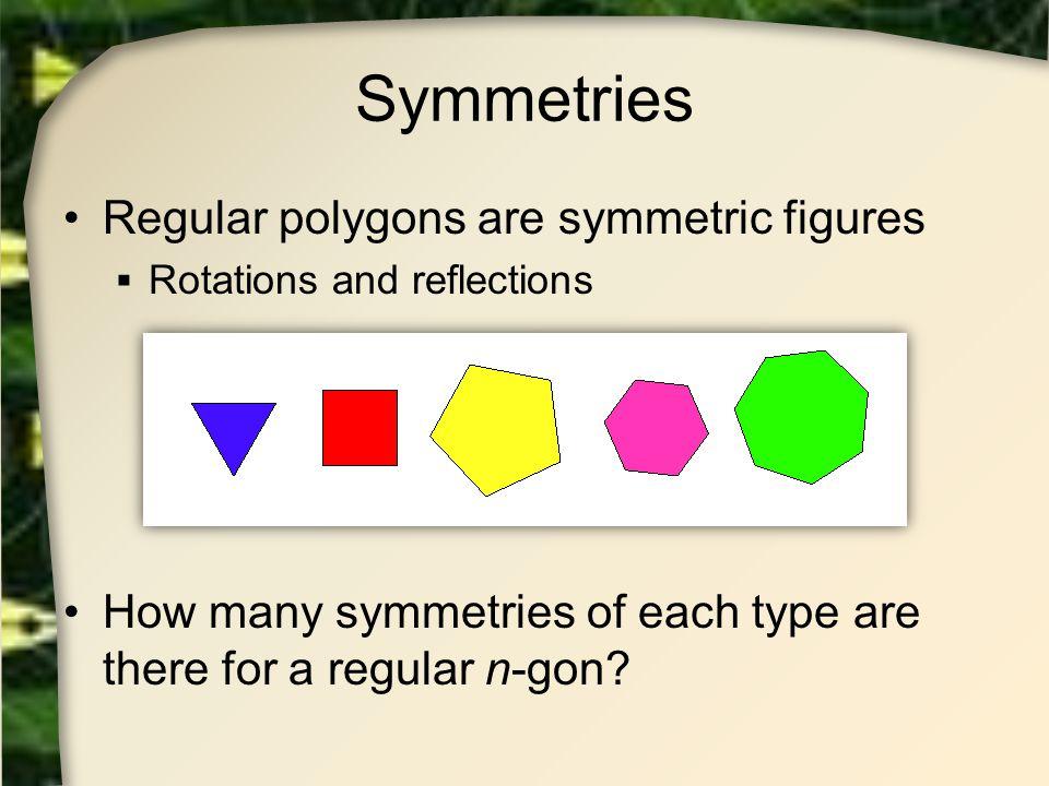 Friezes and Symmetry Consider Activity 6...ZZZZZZZZZZZZZZZZZZZZZ......