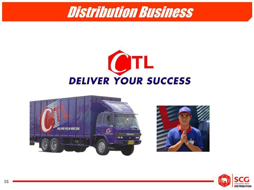 35 Distribution Business