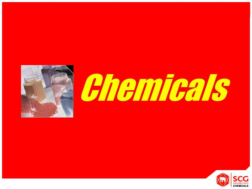 9 APPLICATION [System] Chemicals