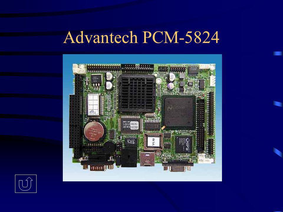 Advantech PCM-5824