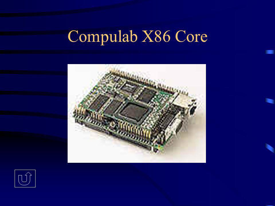 Compulab X86 Core