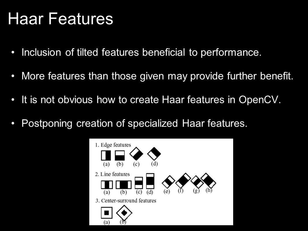 Inclusion of tilted features beneficial to performance.