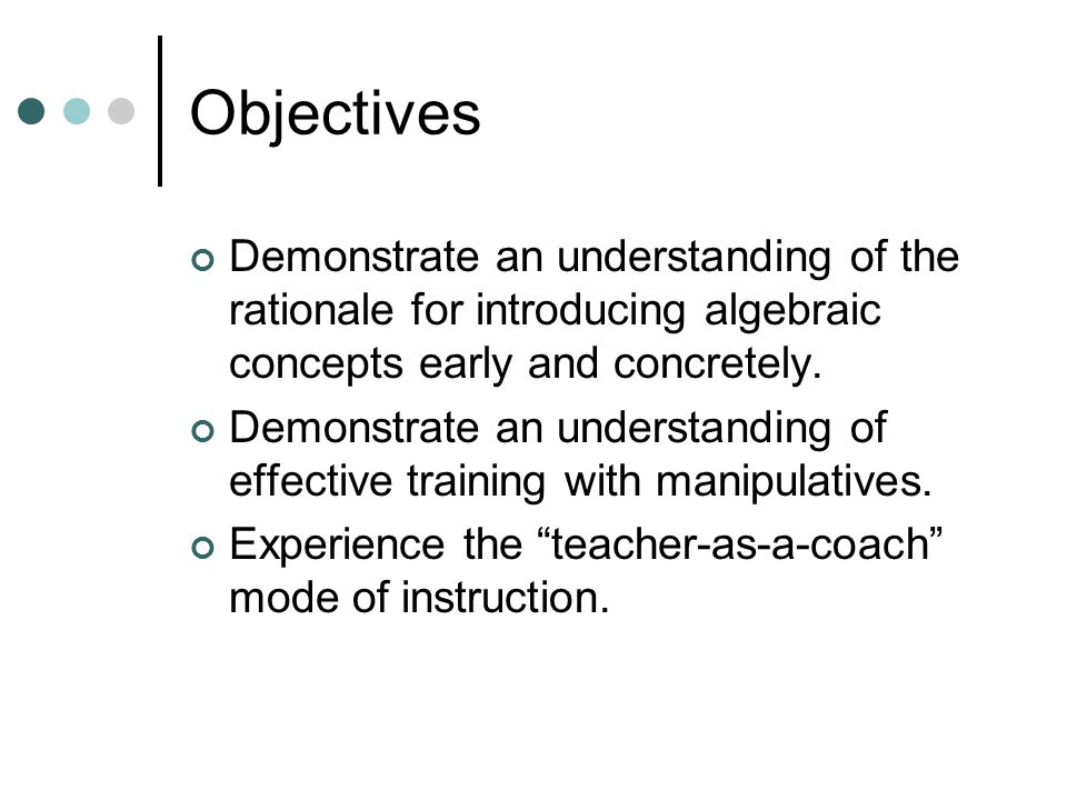 Distributive Property 3(X + 2)