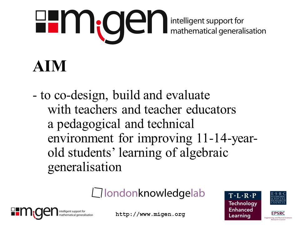 This workshops focus 1.What were the dilemmas of the teacher during the studies.