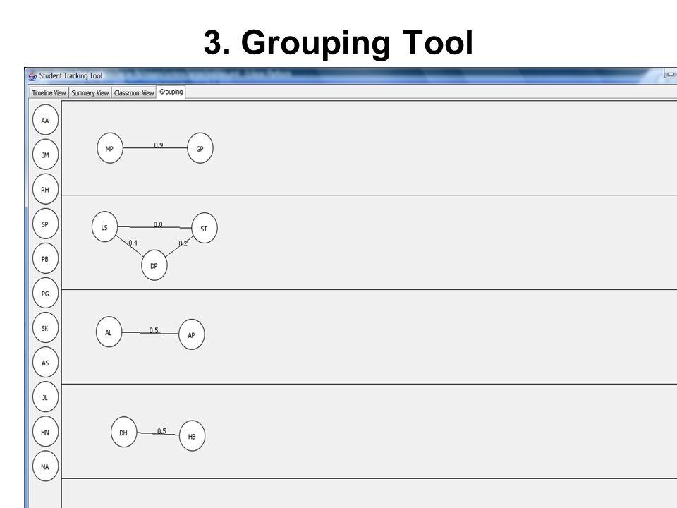 3. Grouping Tool http://www.migen.org