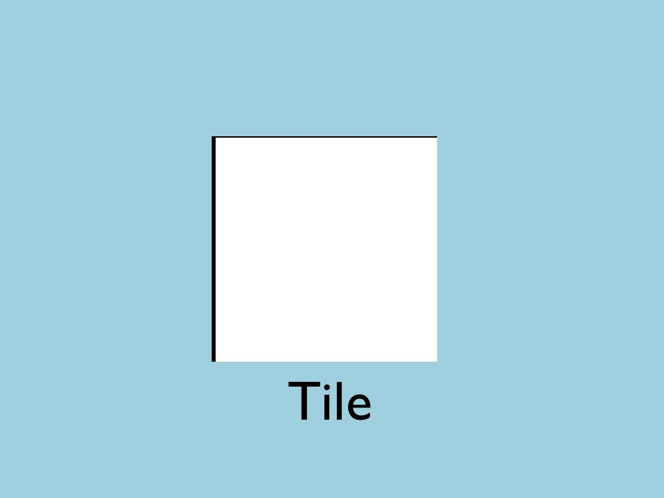 There is a temp-2 system that is intrinsically universal for all tile systems.