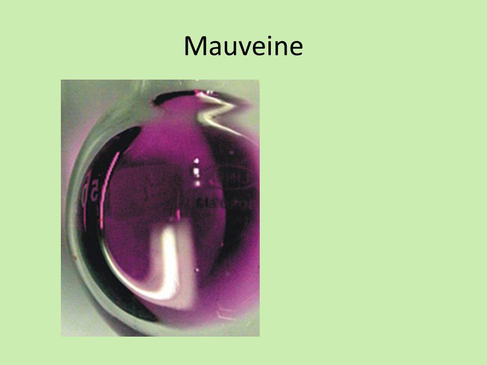 Mauveine
