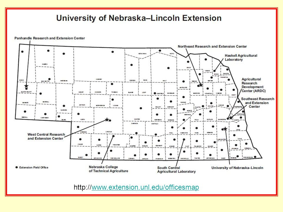 http://www.extension.unl.edu/officesmapwww.extension.unl.edu/officesmap