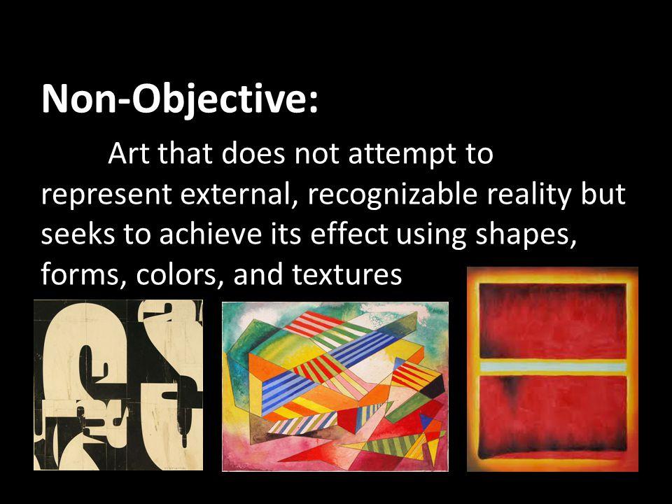 Elements of Art Line Shape/ Form Color Texture Value Space Principles of Design Contrast Balance Unity Rhythm Emphasis