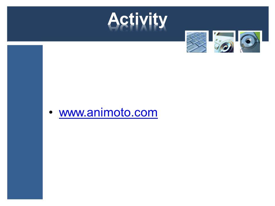 www.animoto.com