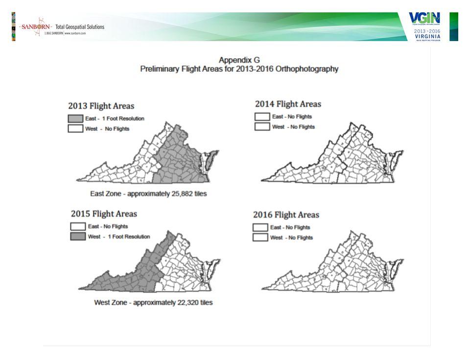 VBMP Program 2013-2016