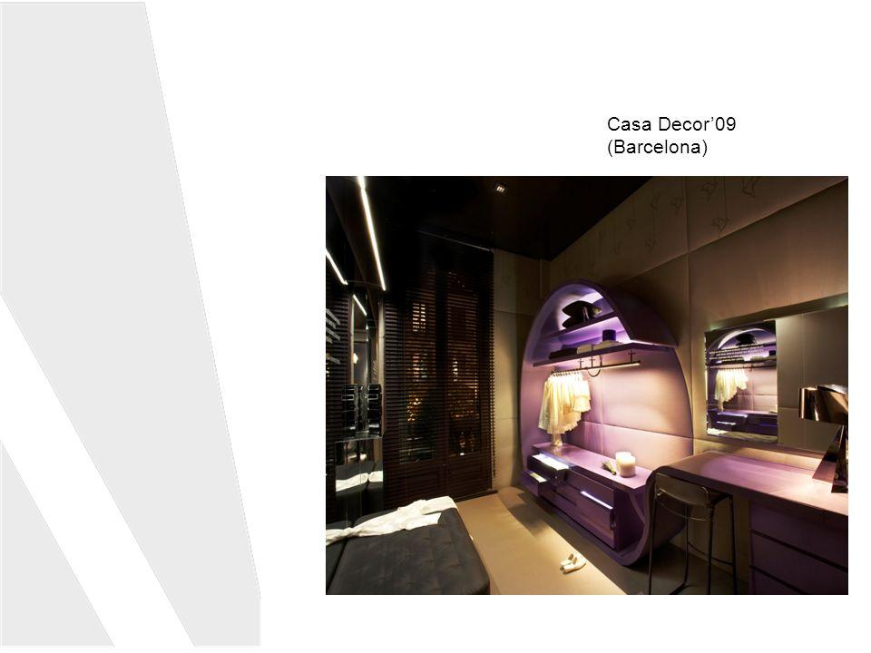 Casa Decor09 (Barcelona)