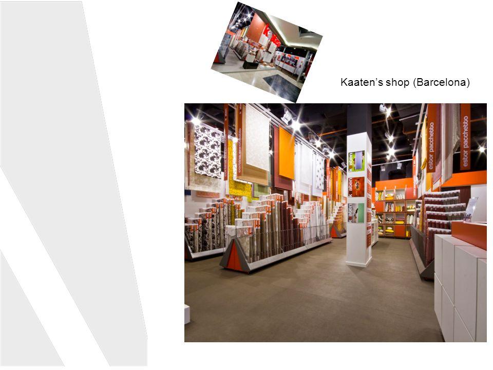 Kaatens shop (Barcelona)