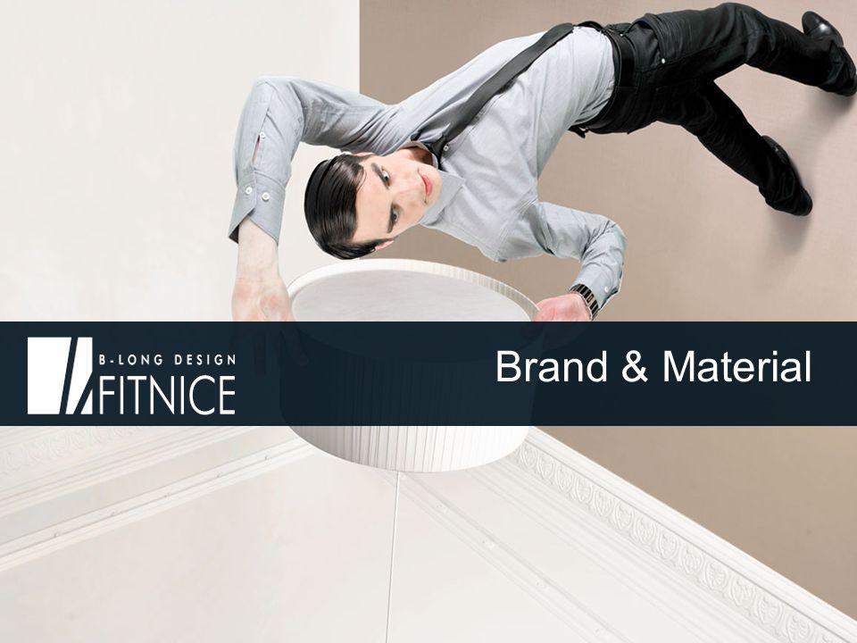 Brand & Material