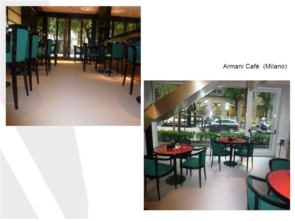 Armani Café (Milano)