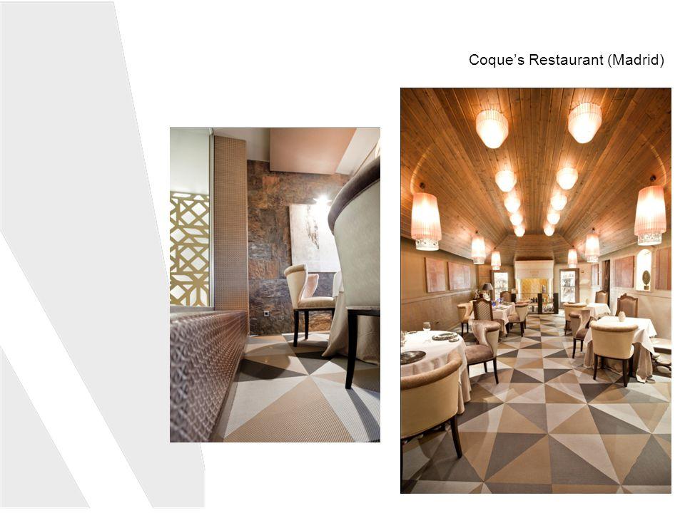 Coques Restaurant (Madrid)