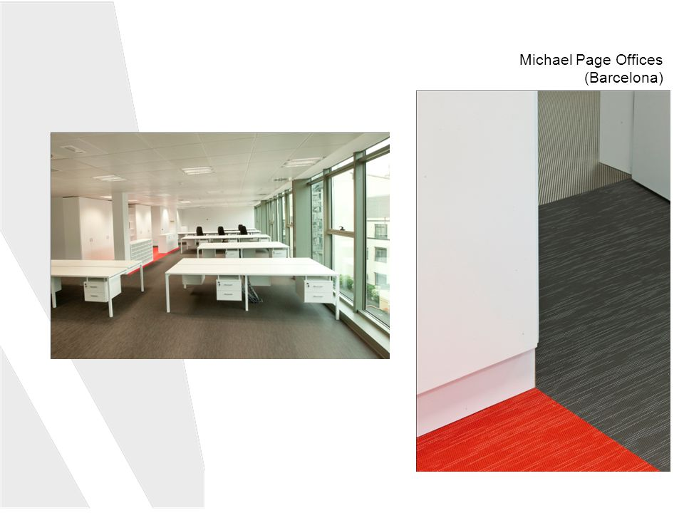 Michael Page Offices (Barcelona)