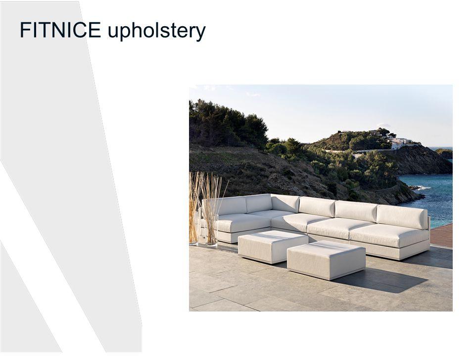 FITNICE upholstery