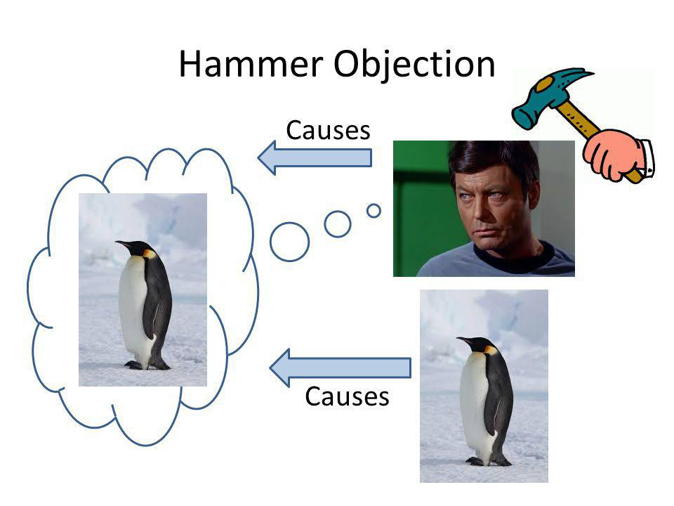 Hammer Objection Causes